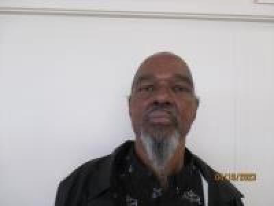 Daniel Roosevelt Bailey a registered Sex Offender of California