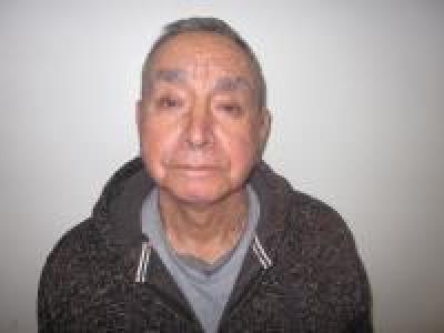 Daniel Barrera a registered Sex Offender of California