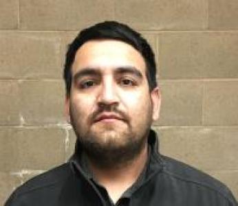 Daniel Ray Barrera a registered Sex Offender of California