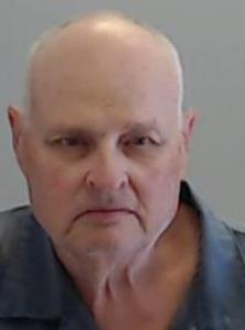 Daniel Huntley Brommage a registered Sex Offender of California