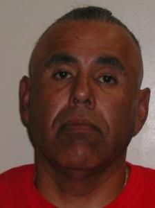 Daniel Falcon Campos a registered Sex Offender of California