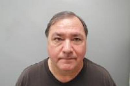 Daniel Alonzo Carlin a registered Sex Offender of California