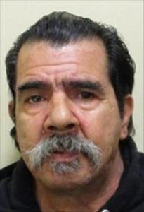 Daniel Lee Chavez a registered Sex Offender of California
