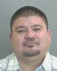 Daniel Chavez a registered Sex Offender of California