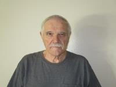 Daniel Cornman a registered Sex Offender of California