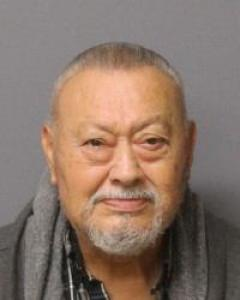 Daniel Richard Cortez a registered Sex Offender of California