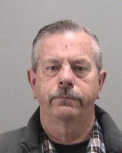 Daniel C Coryell a registered Sex Offender of California