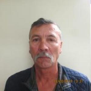 Daniel Reed Delapena a registered Sex Offender of California