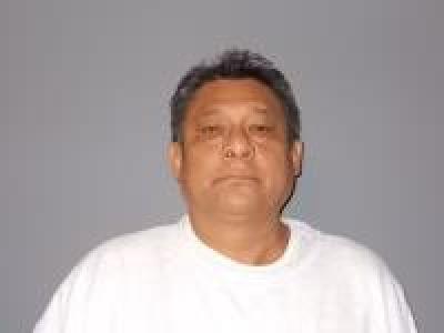 Daniel Torres Diaz a registered Sex Offender of California