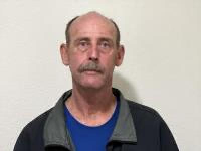 Daniel Edward Dilley a registered Sex Offender of California
