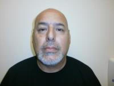 Daniel Dominguez a registered Sex Offender of California