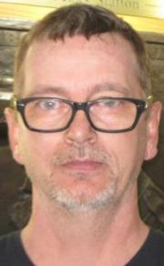 Daniel Lee Eggenberg a registered Sex Offender of California