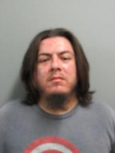 Daniel Escanuela a registered Sex Offender of California