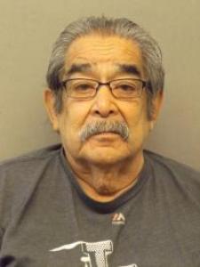 Daniel Fernandez a registered Sex Offender of California