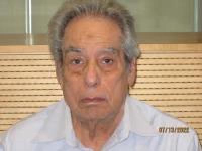Daniel Donathlan Fierro a registered Sex Offender of California
