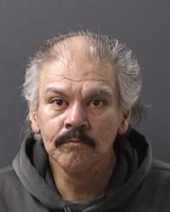 Daniel Figueroa a registered Sex Offender of California