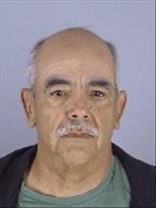 Daniel Robert Flores a registered Sex Offender of California
