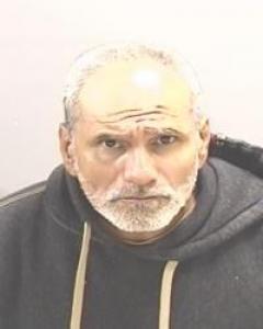 Daniel Franco a registered Sex Offender of California