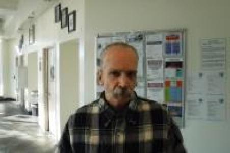 Daniel E Fray a registered Sex Offender of California