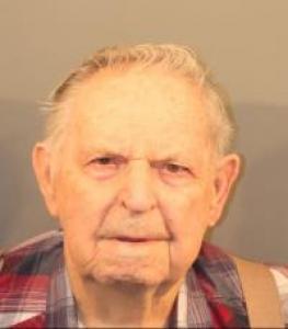Daniel Elmer Fredrick a registered Sex Offender of California