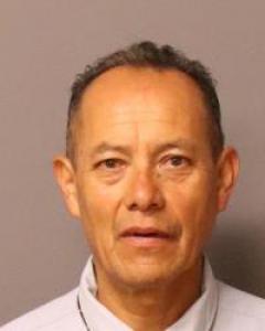 Daniel Castillo Garcia a registered Sex Offender of California