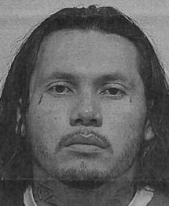 Daniel Rubio Garcia a registered Sex Offender of California