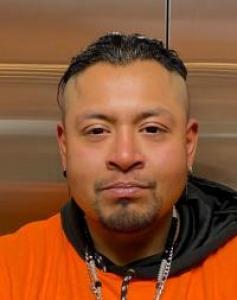 Daniel Garrido a registered Sex Offender of California