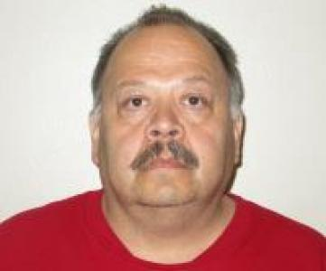 Daniel Rodriguez Garza a registered Sex Offender of California