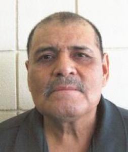 Daniel Gomez a registered Sex Offender of California