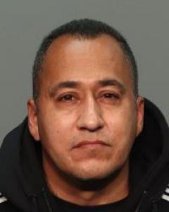 Daniel Perry Gonzales a registered Sex Offender of California