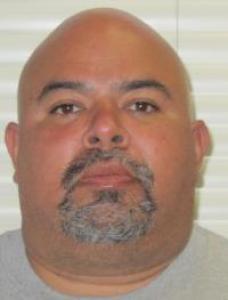 Daniel Manuel Gonzales a registered Sex Offender of California