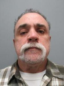 Daniel Gonzales a registered Sex Offender of California