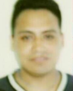 Daniel Mendoza Gonzalez a registered Sex Offender of California