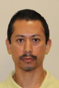 Daniel Gonzalez a registered Sex Offender of California