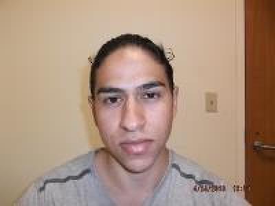 Daniel Hernandez a registered Sex Offender of California
