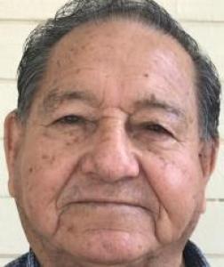 Daniel Valasquez Hernandez a registered Sex Offender of California