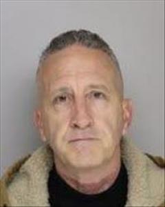 Daniel Madden Horton a registered Sex Offender of California