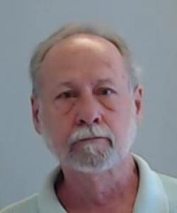 Daniel George Huffman a registered Sex Offender of California