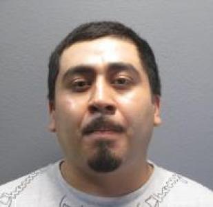Daniel Cabrera Isadoro a registered Sex Offender of California
