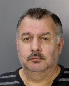 Daniel M Johansen a registered Sex Offender of California