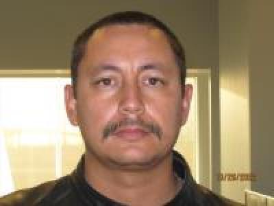 Daniel Van Landrum a registered Sex Offender of California