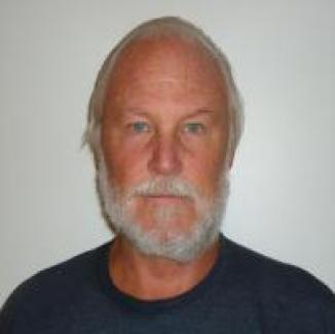 Daniel Eugene Lewis a registered Sex Offender of California
