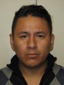 Daniel Alberto Lopez a registered Sex Offender of California