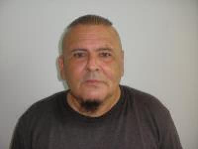 Daniel Raymond Macias a registered Sex Offender of California
