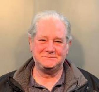 Daniel Lee Miller a registered Sex Offender of California
