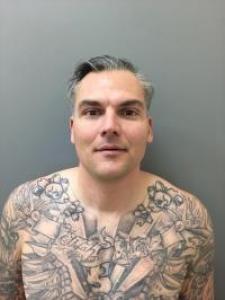 Daniel Keith Miller a registered Sex Offender of California