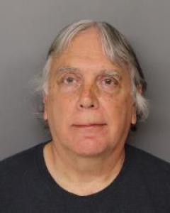 Daniel Moreno a registered Sex Offender of California