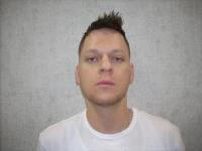 Daniel Munoz a registered Sex Offender of California