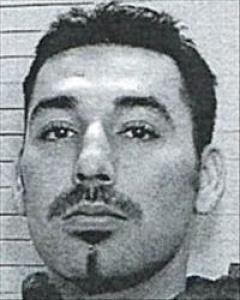 Daniel Abraham Ochoa-garcia a registered Sex Offender of California