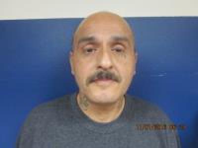 Daniel Orona a registered Sex Offender of California